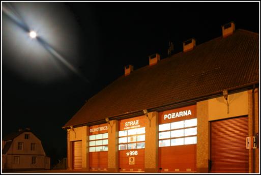 Strażnica OSP Gdańsk-Sobieszewo